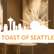 Toast of Seattle 1.25.19