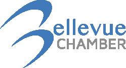 Bellevue Chamber of Commerce Safe Start Kits Partnership Logo