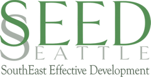 SEED Safe Start Kits Partnership Logo