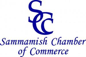 Sammamish Chamber of Commerce Safe Start Kits Partnership Logo
