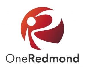 One Redmond Safe Start Kits Partnership Logo