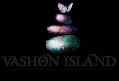 Vashon Island Chamber of Commerce Safe Start Kit Partnership Logo